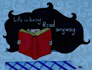 read anyway